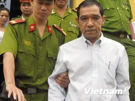 Huỳnh Ngọc Sỹ V Hunh Ngc S Vietnam VietnamPlus
