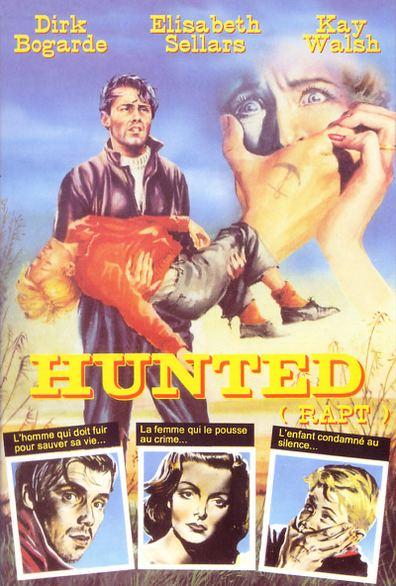 Hunted (film) Hunted 1952 Charles Crichton Dirk Bogarde Jon Whiteley
