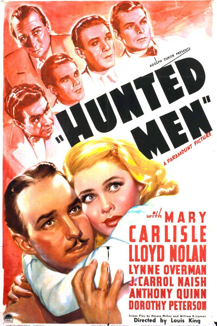 Hunted Men wwwgstaticcomtvthumbmovieposters46858p46858