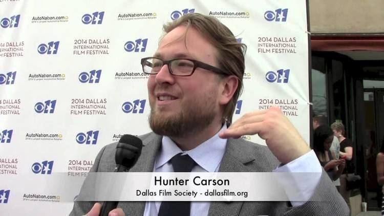 Hunter Carson Hunter Carson of PARIS TEXAS YouTube