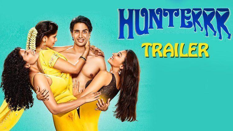 Hunterrr Official Trailer 2015 Gulshan Devaiah Radhika Apte