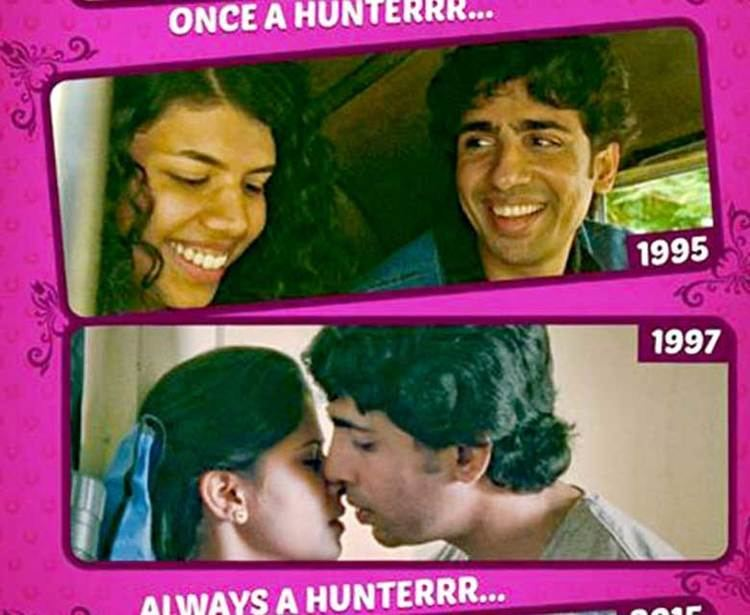 Hunterrr Movie review The Financial Express