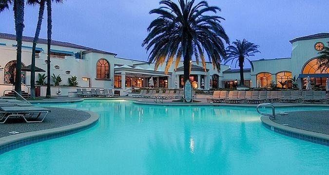 Huntington Beach, California Beautiful Landscapes of Huntington Beach, California