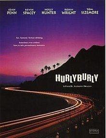 Hurlyburly Hurlyburly film Wikipedia