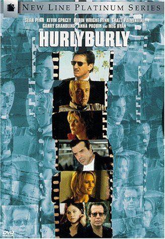 Hurlyburly (film) Amazoncom Hurlyburly Sean Penn Kevin Spacey Chazz Palminteri