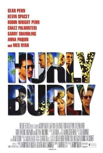 Hurlyburly (film) Hurlyburly Movie Review Film Summary 1998 Roger Ebert