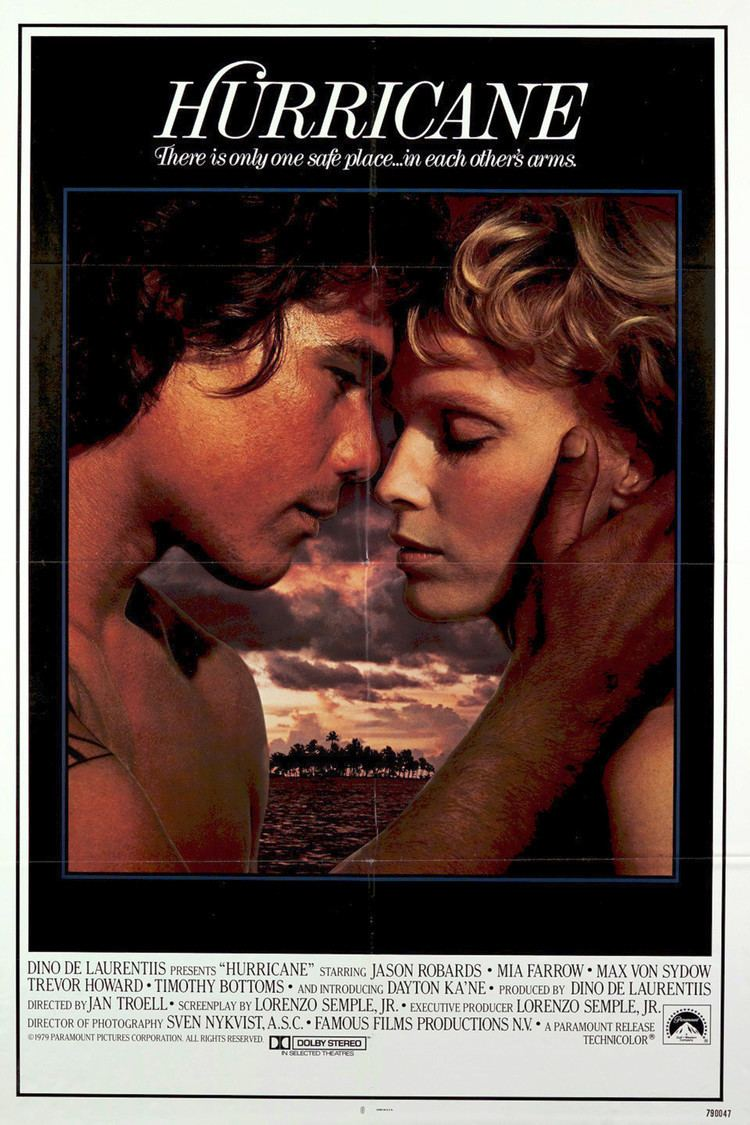 Hurricane (1979 film) wwwgstaticcomtvthumbmovieposters7448p7448p