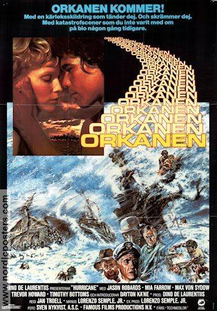 Hurricane (1979 film) Movie posters Dayton Kane Hurricane 1979 original