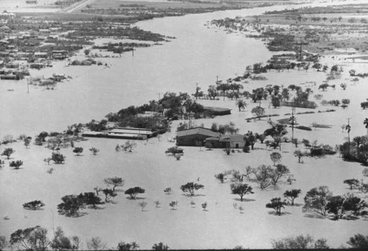 Hurricane Beulah Lateseason hurricanes that impacted Texas San Antonio ExpressNews