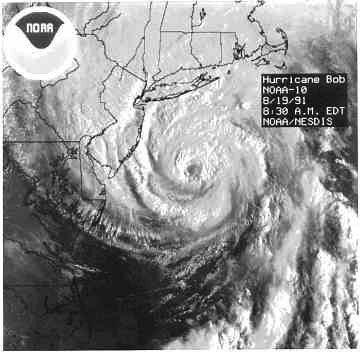 Hurricane Bob HURRICANEBOB