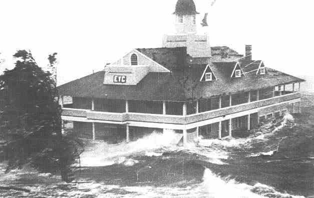 Hurricane Carol HURRICANE CAROL