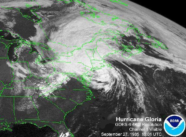 Hurricane Gloria HURRICANEGLORIA