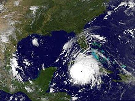 Hurricane Gustav Hurricane Gustav