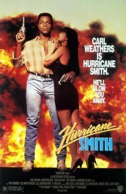 Hurricane Smith (1992 film) Hurricane Smith 1992 film Wikipedia