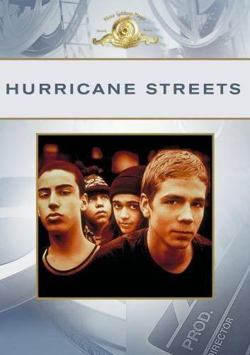 Hurricane Streets Amazoncom Hurricane Streets Brendan Sexton III Isidra Vega LM
