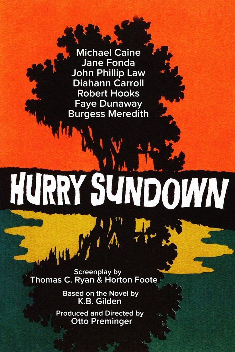 Hurry Sundown (film) wwwgstaticcomtvthumbmovieposters1729p1729p