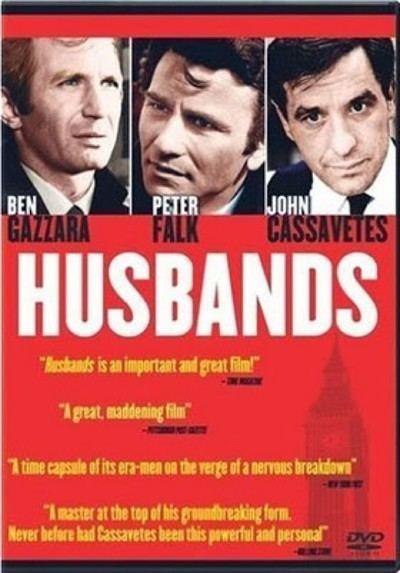 Husbands (film) Husbands Movie Review Film Summary 1970 Roger Ebert