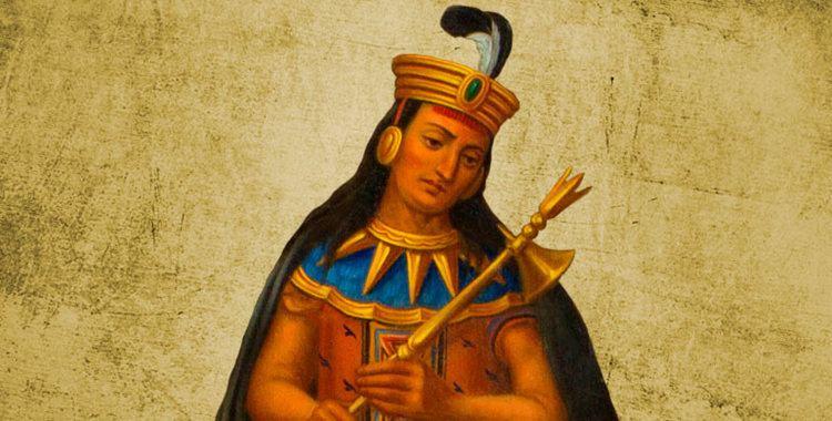 Huáscar Inca Huscar duodcimo Inca del Tahuantinsuyo Hermano de Atahualpa