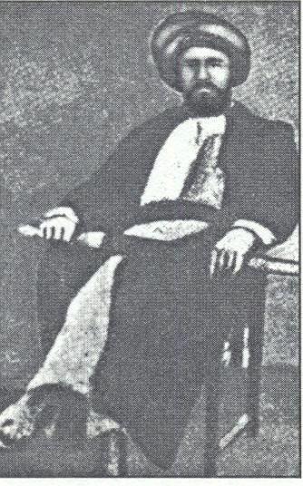 Husein Gradaščević Huseinbeg kapetan Gradaevi Zmaj od Bosne hamdoamo
