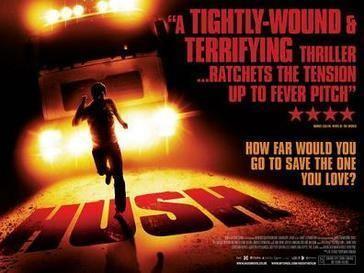 Hush (2008 film) Hush 2008 film Wikipedia