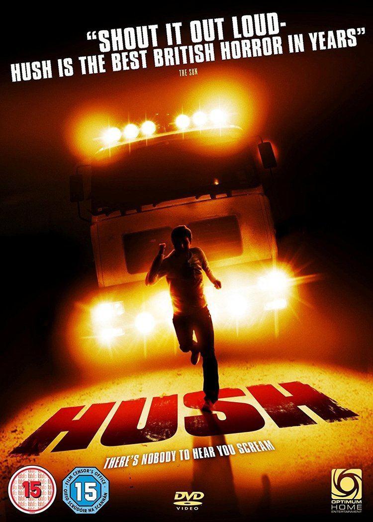 Hush (2008 film) Hush DVD Amazoncouk William Ash Christine Bottomley Sheila