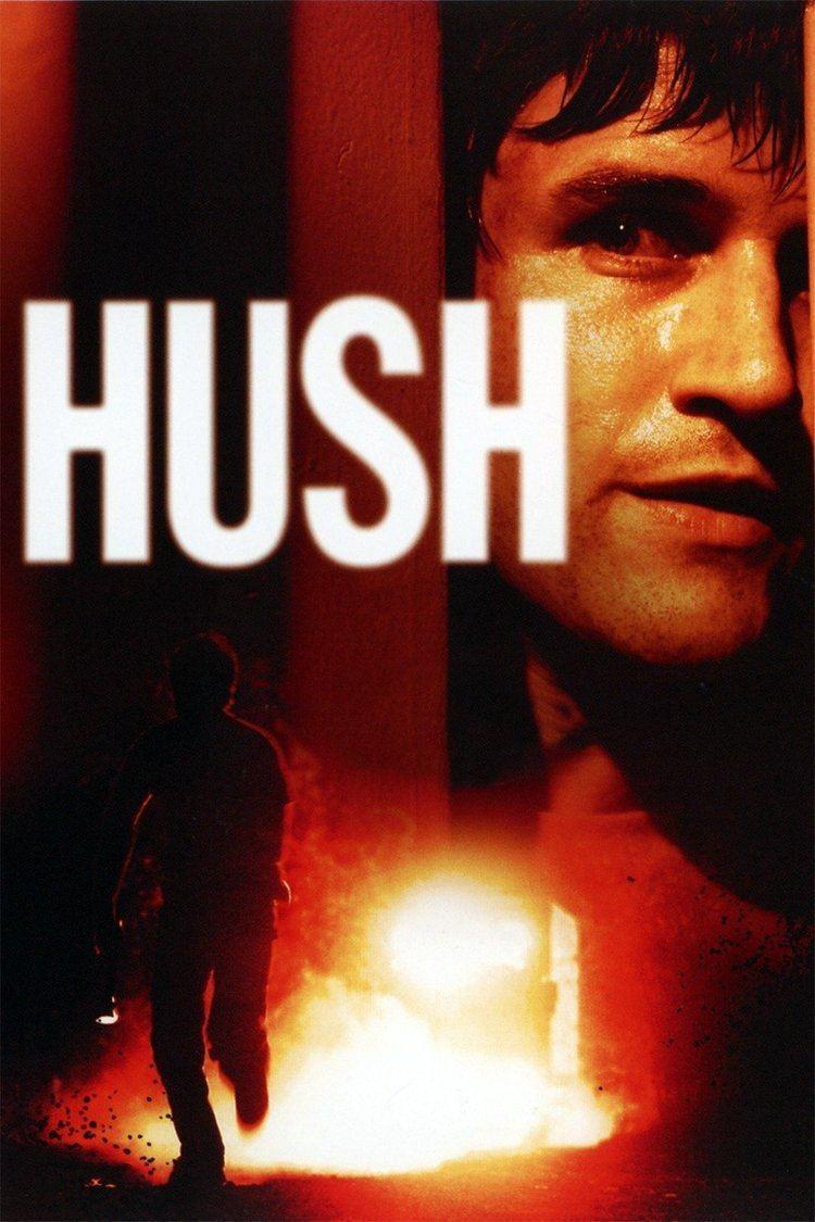 Hush (2008 film) wwwgstaticcomtvthumbmovieposters197098p1970