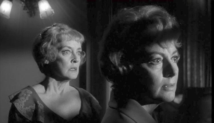 Hush… Hush, Sweet Charlotte DREAMS ARE WHAT LE CINEMA IS FOR HUSHHUSH SWEET CHARLOTTE 1964