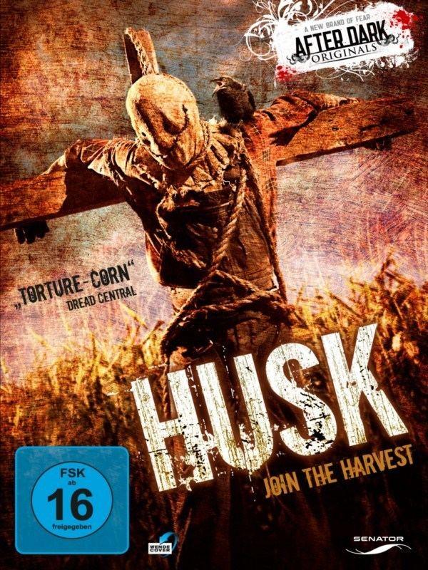 Husk (film) Husk Join the Harvest Film 2011 FILMSTARTSde