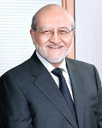 Hussain Dawood KSBL Board of Directors BOD KSBL