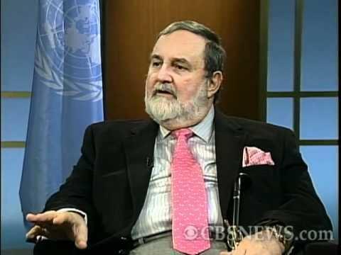 Hussain Haroon Pakistans UN Ambassador Abdullah Hussein Haroon Dont scapegoat