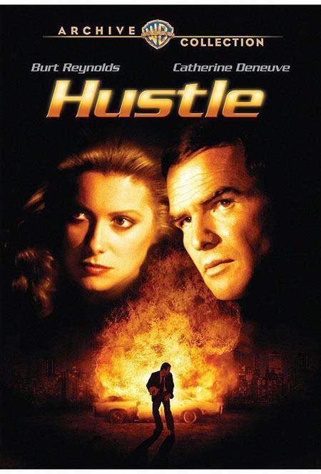 Hustle (1975 film) DVD REVIEW HUSTLE 1975 STARRING BURT REYNOLDS AND CATHERINE
