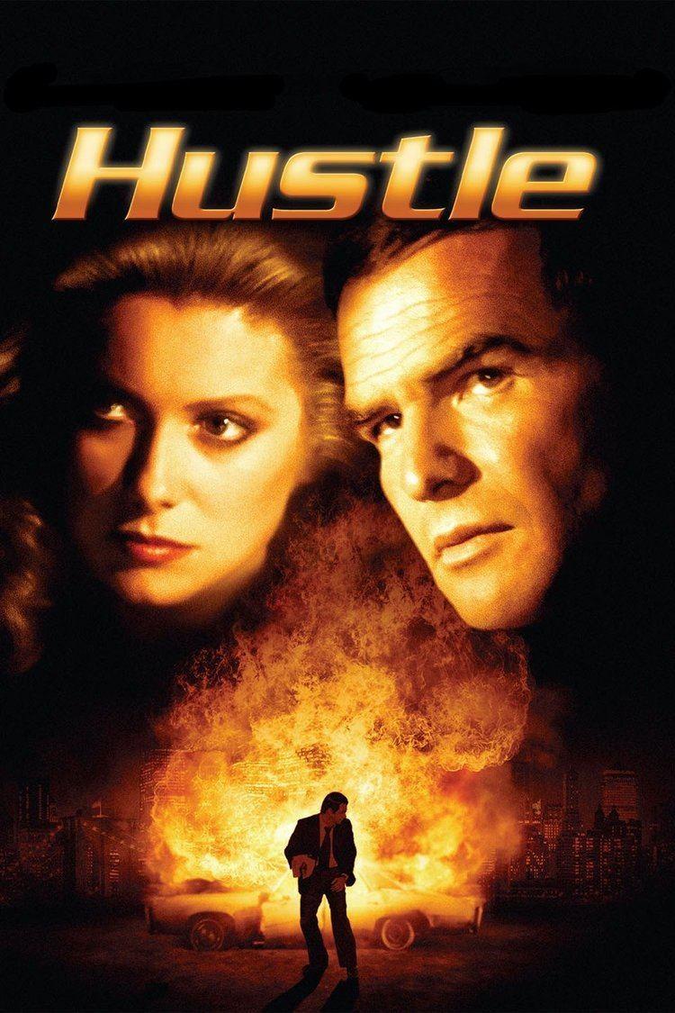 Hustle (1975 film) wwwgstaticcomtvthumbmovieposters4042p4042p