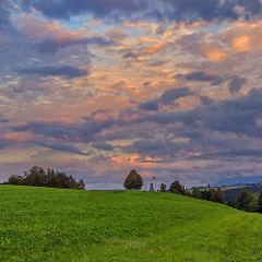 Huttwil Beautiful Landscapes of Huttwil