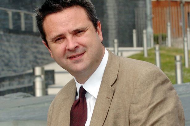 Huw Lewis Huw Lewis named new Education Minister in Cabinet
