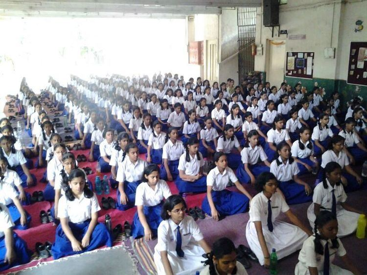 Huzurpaga Huzurpaga Girls English Medium High School In Pune Free Post 4 U