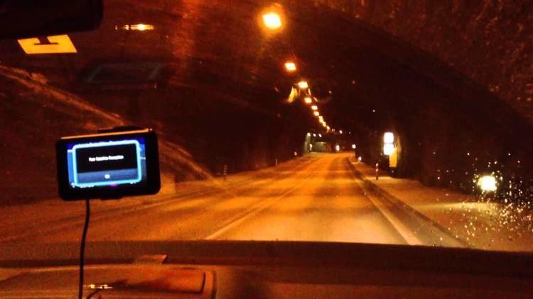 Hvalfjörður Tunnel A Drive Through Hvalfjrur Tunnel Iceland YouTube