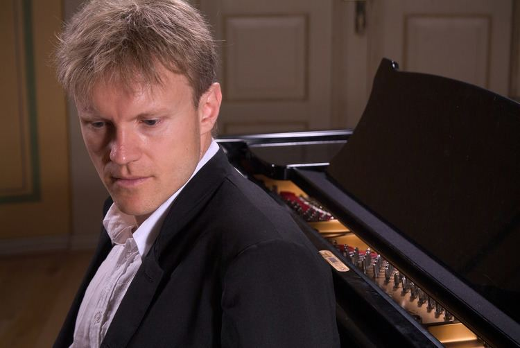 Håvard Gimse Hvard Gimse Piano Nordic Artists Management