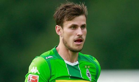 Håvard Nordtveit Former Arsenal starlet Havard Nordtveit could be on his way back to