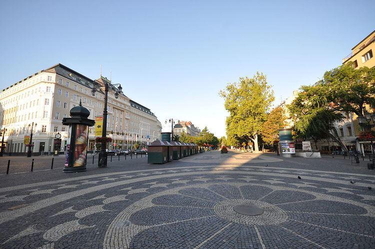 Hviezdoslavovo námestie (Bratislava)