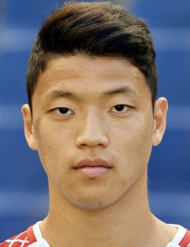 Hwang Hee-chan HeeChan Hwang Player Profile 1718 Transfermarkt