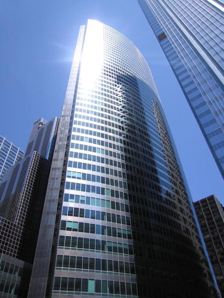 Hyatt Center Hyatt Center Chicago IL