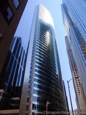 Hyatt Center Hyatt Center 71 South Wacker Drive Chicago Illinois 60603