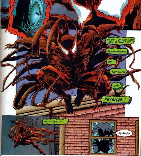 Hybrid Scott Washington Character Comic Vine