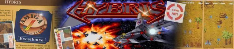 Hybris (video game) Hybris CopeCom