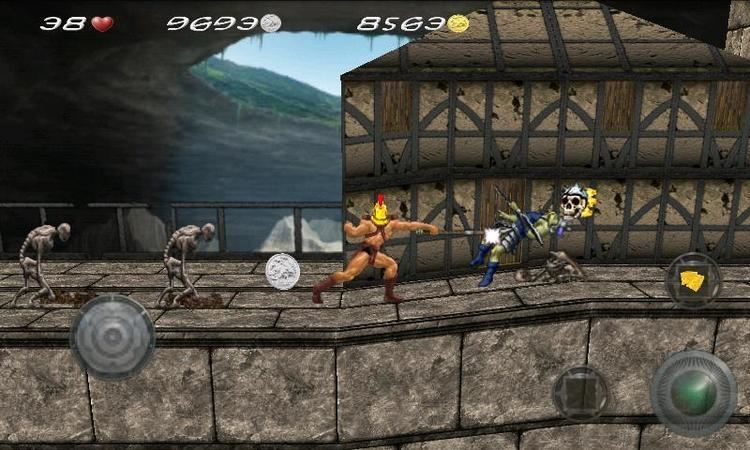 Hybris (video game) Hybris Free Android Apps on Google Play