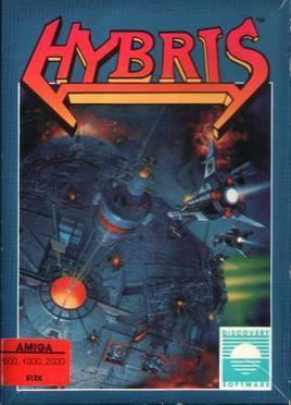 Hybris (video game) httpsuploadwikimediaorgwikipediaen66dCom