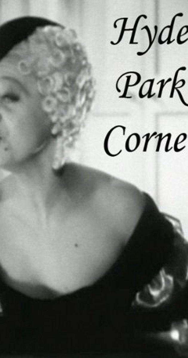 Hyde Park Corner (film) httpsimagesnasslimagesamazoncomimagesMM