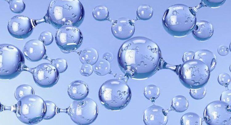 Hydrogen Hydrogen Student Energy