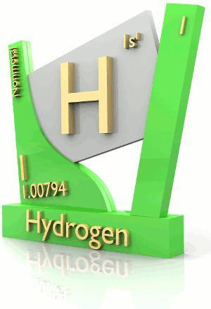 Hydrogen Hydrogen