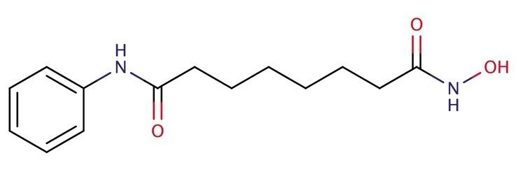 Hydroxamic acid Suberoylanilide Hydroxamic Acid CAS 149647789 SCBT